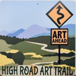 Group logo of High Road Art Trail